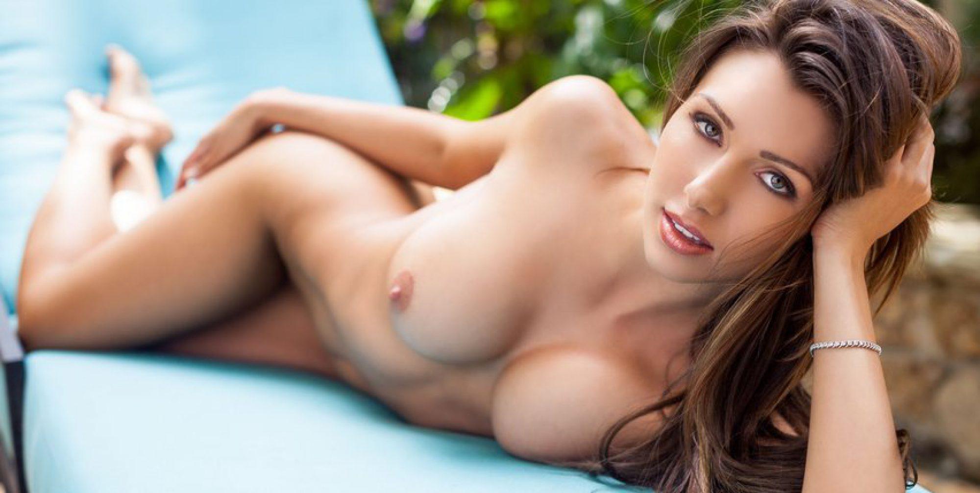 Фото девушки голая